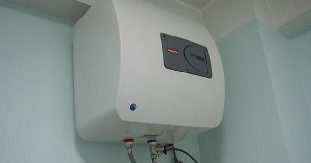 thợ sửa chữa máy nước nóng gián tiếp