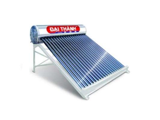 Sửa chữa máy năng lượng mặt trời không nóng