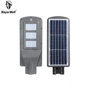 đèn led năng lượng mặt trời liền thể