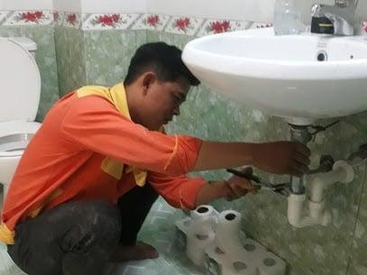 Thợ sửa điện nước tại Nhà Bè
