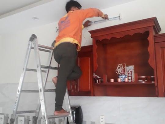 Thợ sửa điện nước tại nhà quận 9 TPHCM