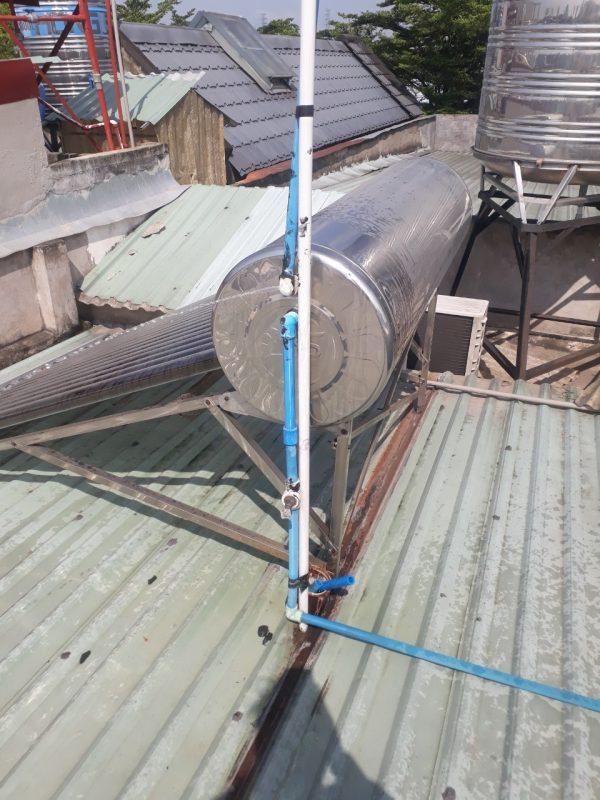 thợ lắp đặt sửa chữa hàn ống PPR