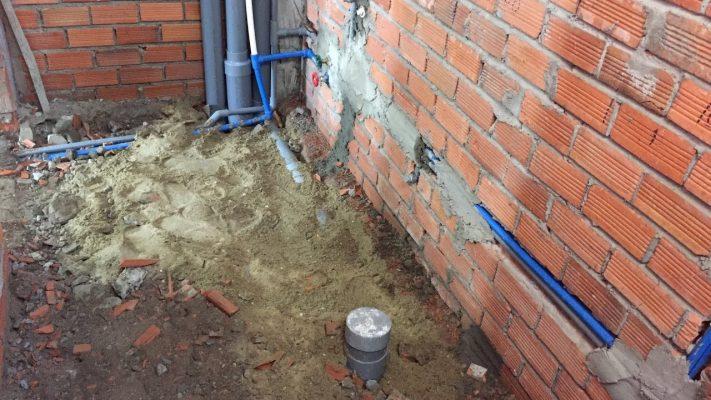 thợ lắp đặt sửa chữa ống nước nóng PPR