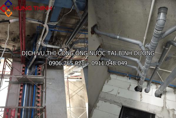 thi-cong-he-thong-duong-ong-nuoc-tai-binh-duong